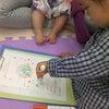 23日(月)『親子で楽しむ色育講座~想像のワーク編~』開催します。の画像