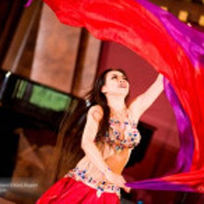 振り付けを踊るの記事に添付されている画像