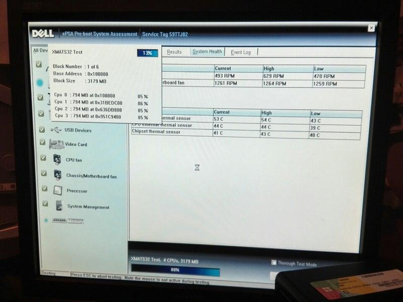 パソコンが起動しない(no boot device available)   技術猫Blog