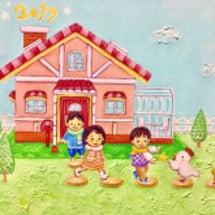 住宅会社様の年賀状