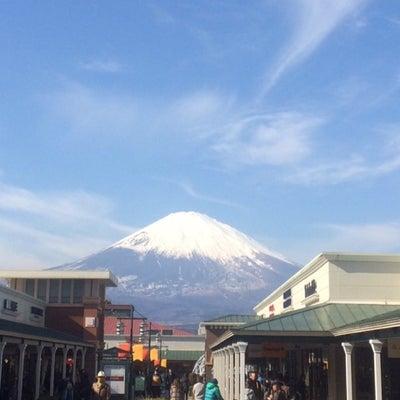富士山がきれいすぎる旅。の記事に添付されている画像