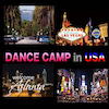 DANCE CAMP IN USA!!!!!の画像