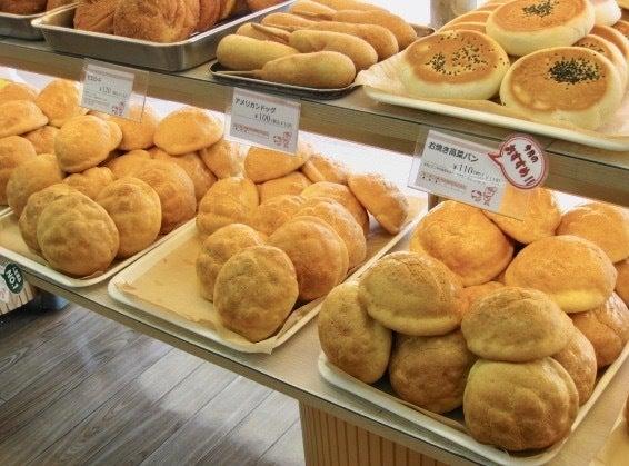 パン 屋 久留米