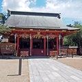 #宮城県の神社の画像