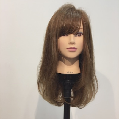 可愛い巻き髪には法則があった♡巻き髪簡単プロセスの記事に添付されている画像
