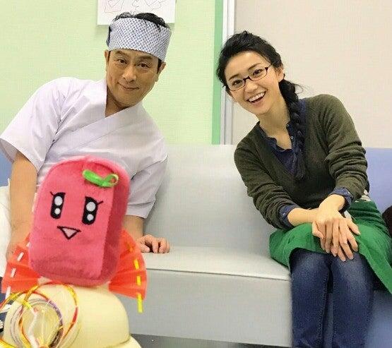 優子の笑顔を守り隊いろんな縁がありますね♪