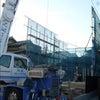 上棟 京都市北区大宮新築注文住宅の画像