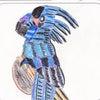【たくみ大図鑑126】259 ヤジオウム、260 テリハノイバラの画像