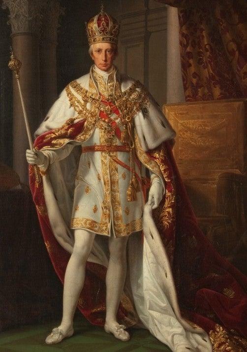善き皇帝フランツって、ご存知で...