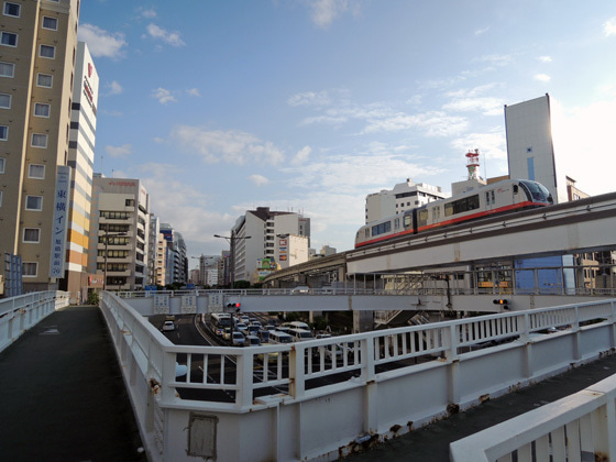 東横イン76那覇旭橋駅前