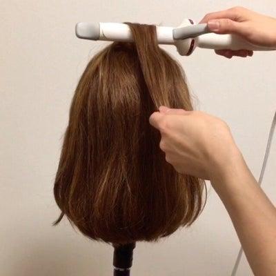 猫っ毛&髪の量が少ない方必見♪可愛いアレンジになる5つのポイントの記事に添付されている画像