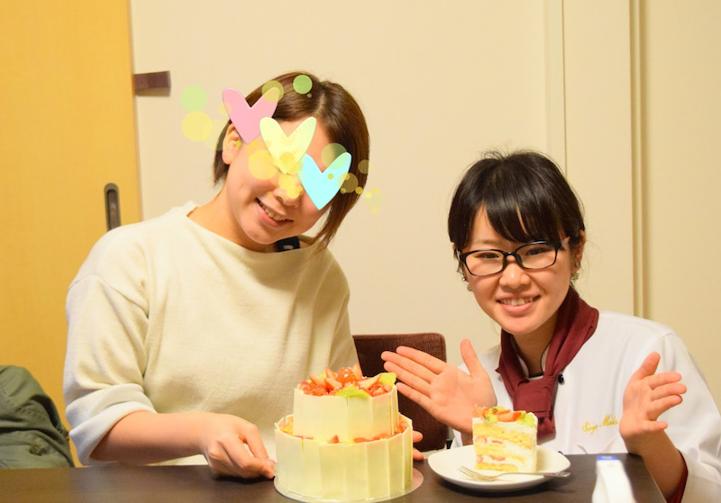 東京 三ツ星クラス お菓子教室 西多摩 多摩 郊外 23区外 元パティシエ プロ 美味しい 可愛い スイーツ お菓子 松岡