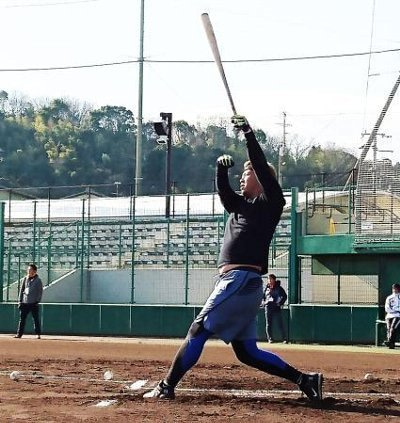 西武 浅村選手
