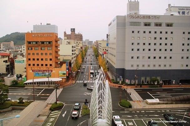 JR西日本米子支社 2013.11.17