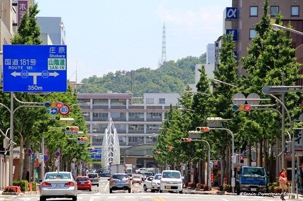 JR米子駅 2013.06.03