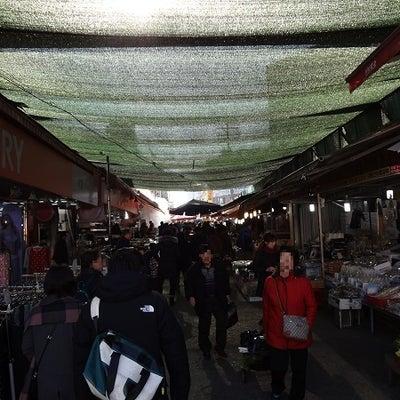 年越し釜山旅行14~機張市場でカニ!の記事に添付されている画像