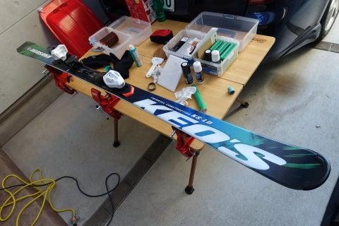 SWIX〔スウィックス〕 スキーバイス T0149-50