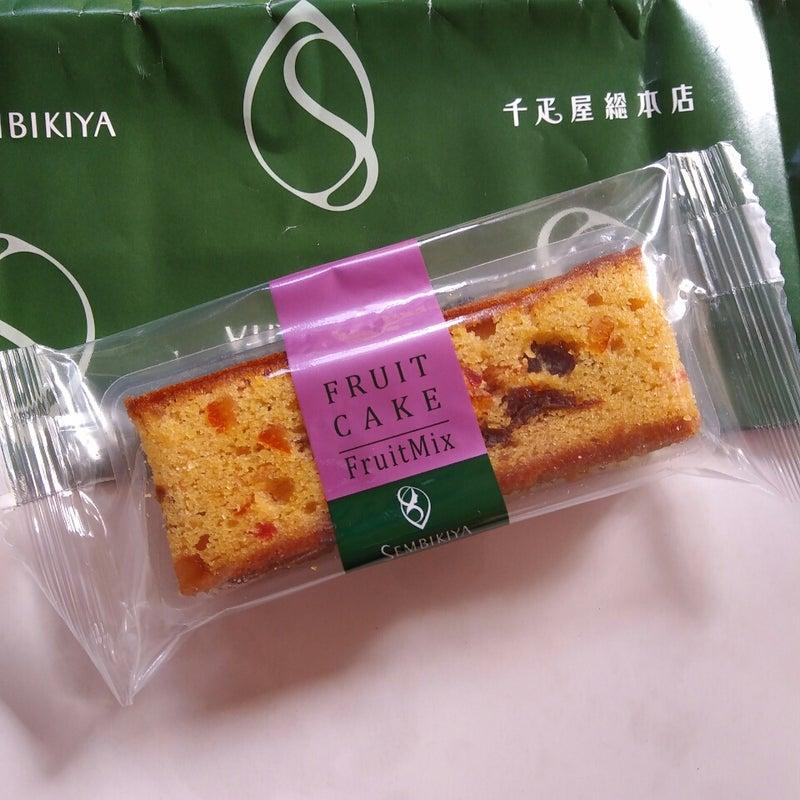 千疋 屋 フルーツ ケーキ