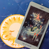 狼座からのメッセージ(広島の占星術スペース)の画像