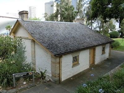 カドマンの家