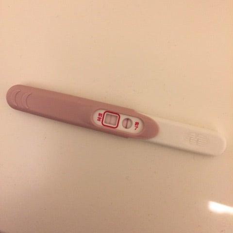 妊娠 検査 薬 陽性 生理 きた