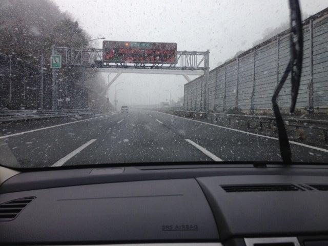 中国道の高速教習
