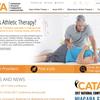 CATA協会公認アスレティックセラピスト CAT(C)とは?の画像