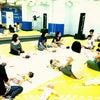 バンコクでベビーマッサージ教室スタート☆の画像