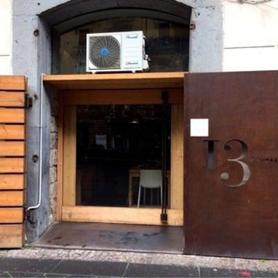 サレルノの街の美味しいレストラン☆の記事に添付されている画像