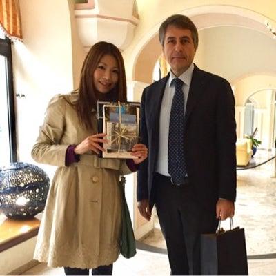 南イタリアのサレルノって癒される♡の記事に添付されている画像