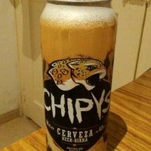 最近の缶ビール