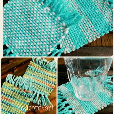 あれ?楽しい!  織り ビギナーレッスンの記事に添付されている画像