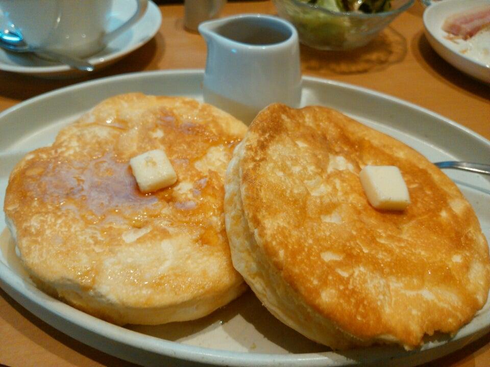 モーニング♤「cafe a。u。n (カフェ アウン)」@箕面