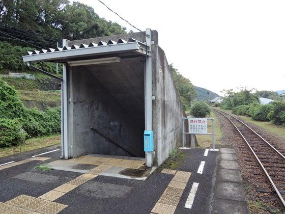まったり駅探訪】徳島線・江口駅...