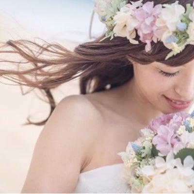 【ハワイ挙式♡手作り花冠&ブーケ】の記事に添付されている画像