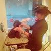 ☆カリスマトリマー菊池さん ゲリラトリミング in Seventh Heaven 初日~☆の画像
