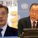 「より阿呆」が当選する韓国大統領選挙の記事より
