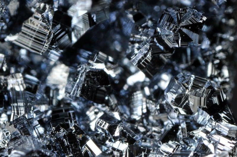 元素記号と鉱物・石④(オスミウ...