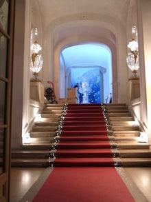 パリのバカラ美術館