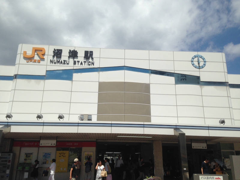 「沼津駅」の画像検索結果
