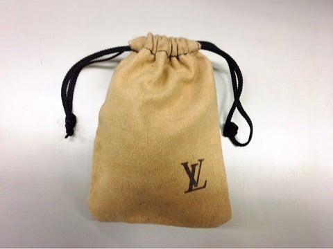 ブランド保存袋を使ってリメイク