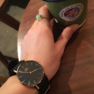 お気に入りコーヒーとアクセサリー♡の記事に添付されている画像