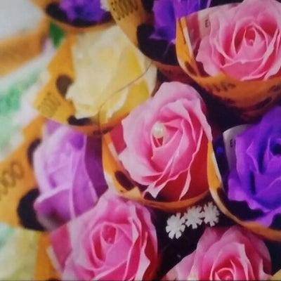 韓国女性が一番喜ぶプレゼントの記事に添付されている画像