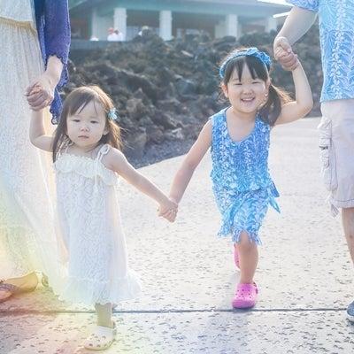 【ハワイ旅行記 番外編】親子コーデの新発見!の記事に添付されている画像
