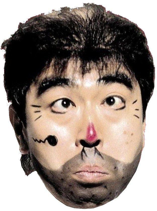 志村けんの「変なおじさん!」 |...