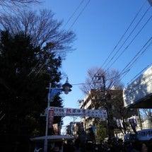 新年のイベント!(^…