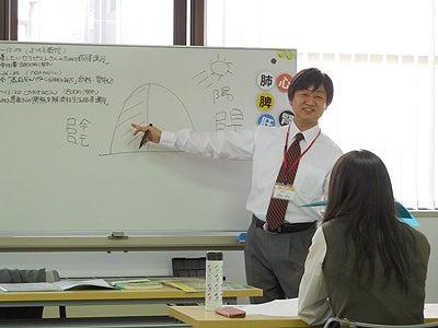 札幌 漢方 講座  中医学