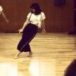 ダンスの発表会