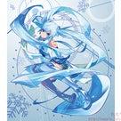 【グッスマ15周年記念アイテム】1/7スケールフィギュア「雪ミク」をご紹介☆の記事より