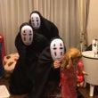 仮装パーティー  ……